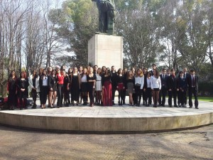 coro albertelli - roma